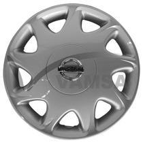 Refacciones Nissan, Polvera De Rin Gs2 Tsuru B13 1992-2013