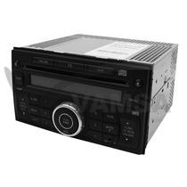 Refacciones Nissan,estéreo: Tiida,np300,platina,march,versa