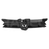 Parrilla Volkswagen Golf 00-07 Con Refuerzo