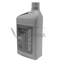 Refacciones Nissan Aceite Transmisión De Cvt