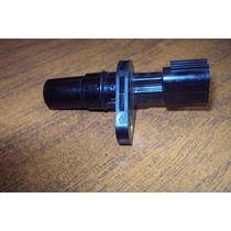 Sensor De Velocidad (conector Recto) Su11023 Altima, Etc....