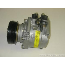 Compresor Aire Acondicionado Honda Civic 98 Y Varios Nuevo!