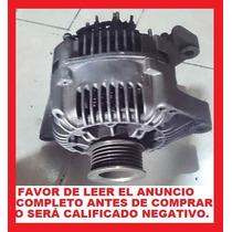 Alternador Original Usado Para Clio Sport