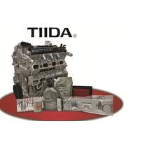 Motor 3/4 Tiida Del 2007 En Adelante