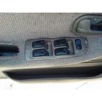 Controles Para Vidrios Kia Sportage 2000