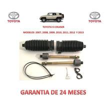 Bieletas, Cubrepolvos Direccion Hidraulica Toyota Fj Cruiser