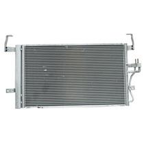 Condensador Hyundai Elantra 2003-2004-2005-2006-2007-2008