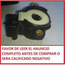 Sensor Tps Peugeot 206 Calidad Original