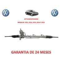 Caja Direccion Hidraulica Cremallera Vw Jetta Bicentenario