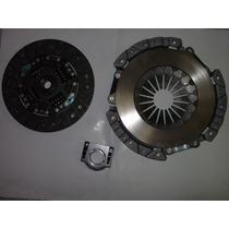 Vw Bora 2.5 Clutch Completo Con Volante Gasolina Y Diesel