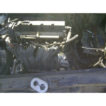 Partes Peugeot 307, Solo X Partes