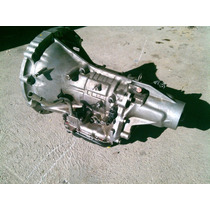 Refacciones Transmisión Automática Toyota Avanza A4q-d1