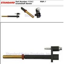 Sensor Posicion Cigüeñal Pc863 Ford F-150 Mustang 2011-2012