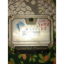 Computadora Para Vw Jetta 06 2.5 Automatico 07k 906 032 Aq