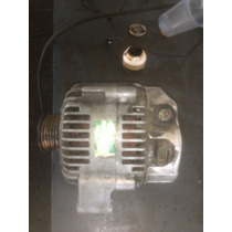 Alternador, Freelander Mgrover, Land Rover. Original