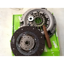 Kit Clutch Renault Duster Valeo (2 Pzas) S/collarin