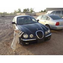 Bomba De Aceite Jaguar S-type 8 Cil 4,0 L Motor