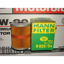 Filtro Aceite Vw Jetta H 932/5x