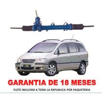Caja De Direccion Hidraulica Cremallera Chevrolet Zafira Omm
