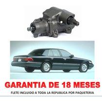 Caja Direccion Hidraulica Sinfin Ford Grand Marquis 97-02