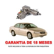 Caja Direccion Hidraulica Sinfin P/bomba Cadillac Catera Sp0