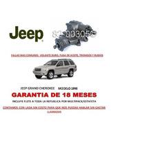 Caja Direccion Hidraulica Sinfin Jeep Grand Cherokee Au1