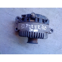 Alternador Ford Explorer 4.0