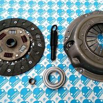 Clutch Pickup Nissan (sachs) P/motor 1.8l (kf594-01) 84-93