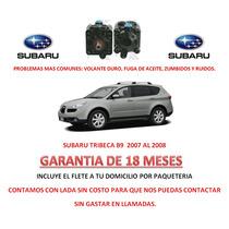 Bomba Licuadora Direccion Hidraulica Subaru Tribeca B9 07-08