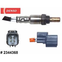 Sensor De Oxigeno Secundario Honda Odyssey 2005 - 2010
