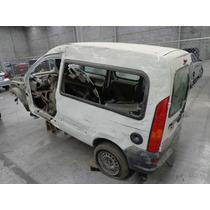 Renault Kango 07-12 Para Desarme