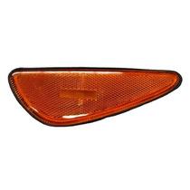 Cuarto Lateral Nissan Infiniti I30 2000-2001 Ambar