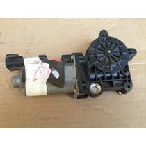 Motor De Elevador Delantero Izquierdo Gm Astra 2001 - 2006