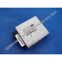 Modulo De Transmision (tcm) Chevrolet Zafira. 09132676 Hk