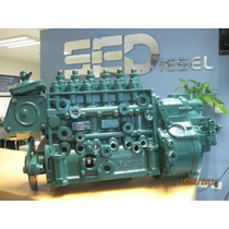 Bomba De Inyección Volvo Mecánica Bosch*