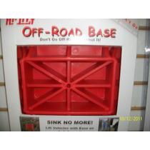 Base Para Hi Lift 30 X 30 Cm.