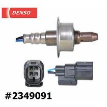 Sensor De Oxigeno Honda Crv Cr-v 2.4l L4 2010 - 2011 Nuevo!!