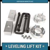 Lift Kit Delantero Y Trasero Para Chevy Silverado 07-15