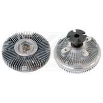 Fan Clutch Chevrolet Blazer/ S10 Blazer/s10 Pickup 1988-1995