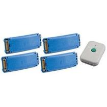 Jgo. Sensores Aire Llanta Y Reset Tool Ford, Mazda, Mercury