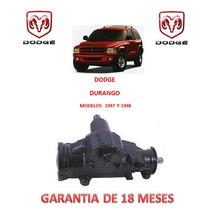 Caja Direccion Hidráulica Dodge Durango 1998