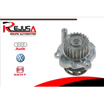 Bomba De Agua Para Vw Golf, Jetta, Leon, Ibiza, Pointer