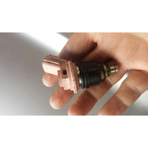 Inyector De Gasolina Color Rosa Para Tsuru