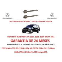 Bieletas P/caja Direccion Hidraulica Mercedes Benz Gl450 Lbf