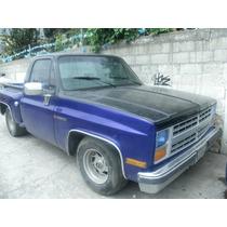 Pickup Chevrolet 1985 Por Partes