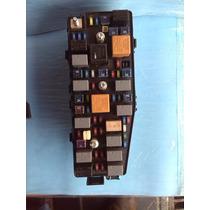 Caja De Fusibles De Chevrolet Captiva V6 3.6lt 2009