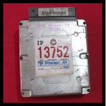 Computadora Ford Mystique 97bb-12a650-cc