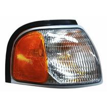 Cuarto Punta Mazda Pick Up 1998-1999-2000 Envio Gratis