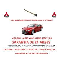 Bieletas P/caja Direccion Hidraulica Mitsubishi Lancer Omm