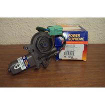 Motor De Ventana Electrica Napa 49-10758 Acura Y Honda